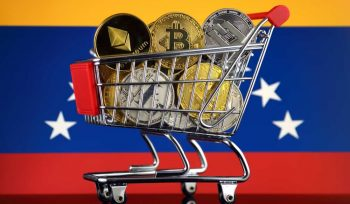 Bitcoin venezuela hyperinflation