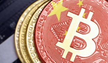Growing Competition- China's Dominance in Bitcoin Mining Drops