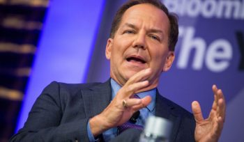 One of the Most Successful Investors, Paul Tudor Jones, Buys Bitcoin as a Hedge Against Inflation