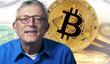 Peter Brandt: Bitcoin Fundamentals Hint At $100k