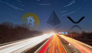 Short-Term Price Predictions For Bitcoin, Ethereum, And XRP