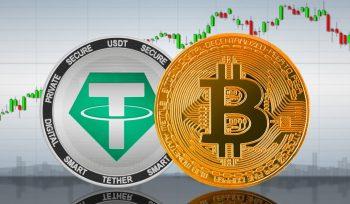 Tether Bitcoin Bull Run