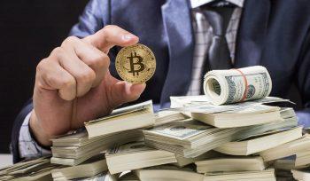 bitcoin investors millionaires billionaires - new elites